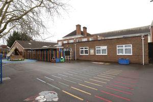 Meadow primary school 111