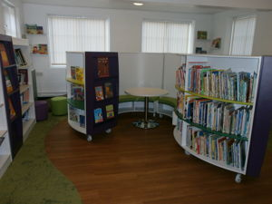 Library photo 1